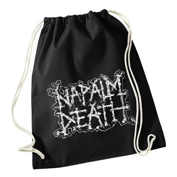 Bag Napalm Death schwarz